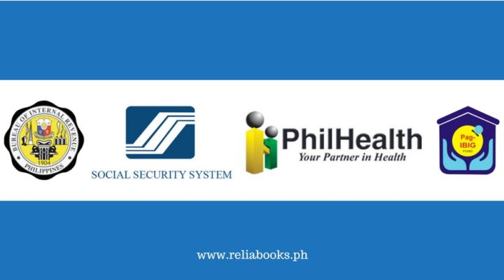 How to Register New Employee in BIR, SSS, Phil Health and Pag-ibig
