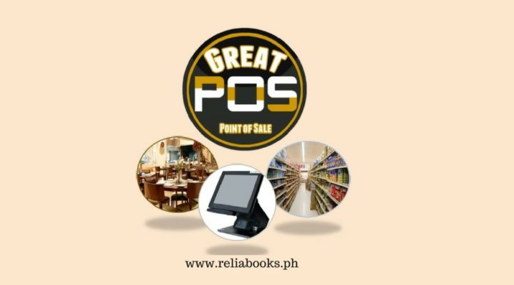 Great POS System in Tarlac